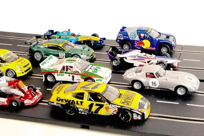 carrera slot cars
