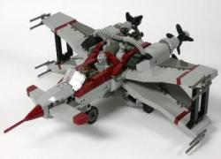 popular toys - lego steamxwing