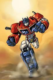 transformers optimusprime